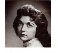 Ruth Elaine Woodward  January 12 1939  April 7 2020 (age 81)