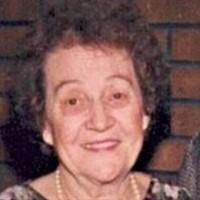 Valerie Rachel Milos  August 13 1920  April 8 2020