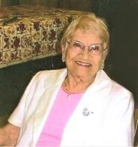 Virginia Henderson Abbott  March 4 1920  April 9 2020 (age 100)
