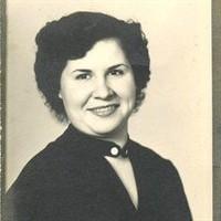 Betty Lee Riley  December 18 1933  April 9 2020