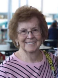 Christine Mills Adams  October 29 1938  April 9 2020 (age 81)