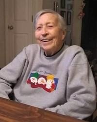 Elizabeth L Ingram  August 19 1925  April 9 2020 (age 94)