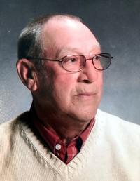 Gerald T Storm  September 21 1937  April 7 2020 (age 82)
