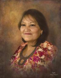 Isabel Franco Velasquez  December 17 1957  April 9 2020 (age 62)