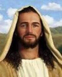 Jesus Christ  April 10 2020