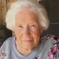Judy Ellison Rayborn  October 3 1926  April 10 2020