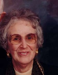 Lucy  Goforth Ray  June 8 1934  April 8 2020 (age 85)