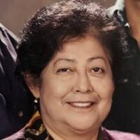 Maria De Jesus Lozano  April 07 1940  April 10 2020
