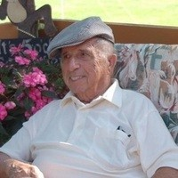 NICK ANTHONY ROSSODIVITO  August 4 1927  April 9 2020