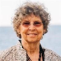 Sandra Sandy Kay Redinbo  March 2 1940  April 7 2020