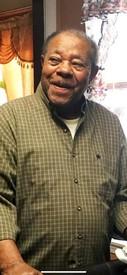 Willie James Collins  Born: November 15 1949