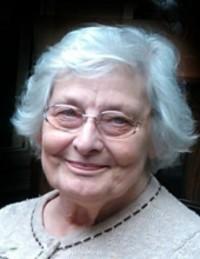 Barbara 'Barb' Moore  April 23 1934