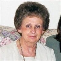 Glenda Carole Binns Gibson  December 14 1933  April 11 2020
