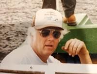 Harold Morgan Moran  September 30 1937  April 9 2020 (age 82)