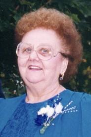 """Mary Ann """"Mamie Czubek  November 30 1927  April 5 2020 (age 92)"""