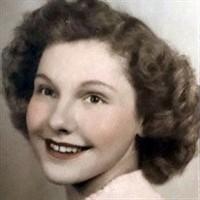 Mary Jean Swanson  February 17 1930  April 8 2020