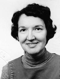 Sheila Mabel Anne Donovan  August 3 1924  April 5 2020 (age 95)