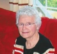 Jeannine Paulette Lavoie  April 9 2020
