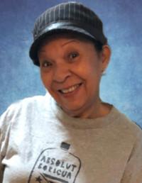 Josefina Mahones  May 22 1944  April 12 2020 (age 75)