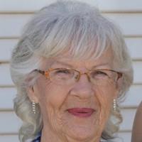 Karen Sue Stegman  March 08 1942  April 12 2020