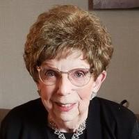 Lillian D Burgert  April 3 1931  April 11 2020