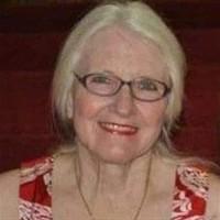 Lizzie Dean Daugette  October 20 1942  April 12 2020