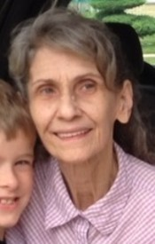Barbara Ann Murawski Roberson  April 4 1943  April 12 2020 (age 77)