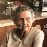 Betty Ann Heinrich  October 26 1926  April 12 2020