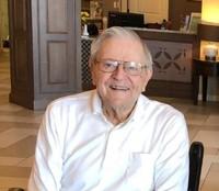 Calvin D Dannie Tharp  July 21 1927  April 12 2020 (age 92)
