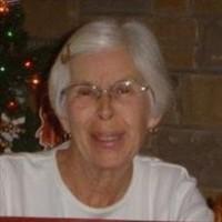 Carol Anne Queenie Fechter  July 27 1935  April 11 2020