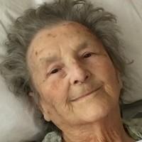 Ethel Mae Lewis  October 17 1932  March 29 2020