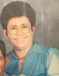 Guadalupe Perez Guajardo  May 19 1939  April 12 2020 (age 80)