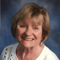 Harriett Hamilton  April 11 2020