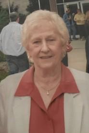 Helen L Smith Robinette  April 5 1935  April 12 2020 (age 85)