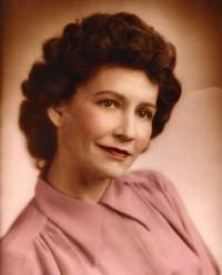 Margaret Edith Ausbrooks Harris  November 25 1920  April 9 2020 (age 99)