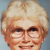 Margery Helen Anderson of Herkimer  May 14 1926  April 11 2020