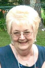 Marion Florence Davis Crowe  December 5 1941  April 13 2020 (age 78)