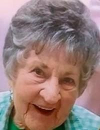 Marjorie Goodrich Fox  September 28 1928