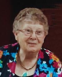 Marjorie Lou Kannegieter  September 12 1931  April 13 2020