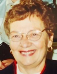 Nancy Boucher  June 21 1932