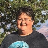 Nataline Louise Perkins Pittman  1969  2020 (age 50)