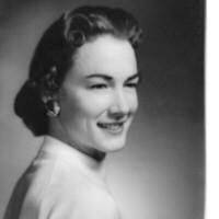 Nelda Alderman Carter  July 04 1936  April 08 2020