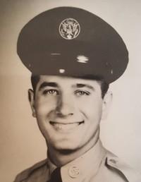 Richard Joseph Pozecki  July 6 1931  April 8 2020 (age 88)