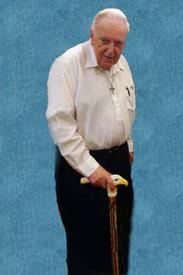 Ronald C Schaefer  September 10 1931  April 11 2020