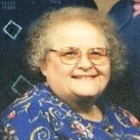 Rose Marie Christensen  April 20 1931  April 09 2020