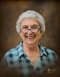 Rose Marie LeBlanc  June 30 1943  April 12 2020 (age 76)