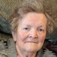 Sandra Irene Reid  October 22 1942  April 13 2020