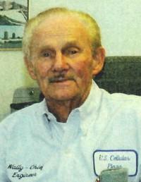Walter Wally Dobson  October 25 1937  April 10 2020 (age 82)