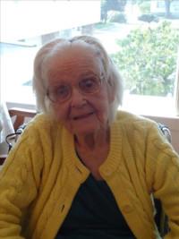 Barbara Gilman  January 28 1927  April 10 2020 (age 93)