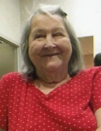 Barbara Jean Long Dunn  May 21 1944  April 14 2020 (age 75)